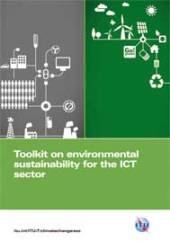 Toolkit on Environmental Sustainability for the ICT Sector (ESS)