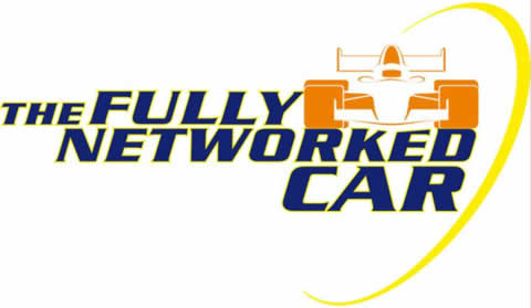 Fully Network Car logo