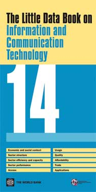 The Little Data Book 2012
