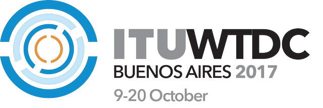 the forthcoming world development conference wtdc17 will be convened in buenos aires argentina from 9 to 20 october following