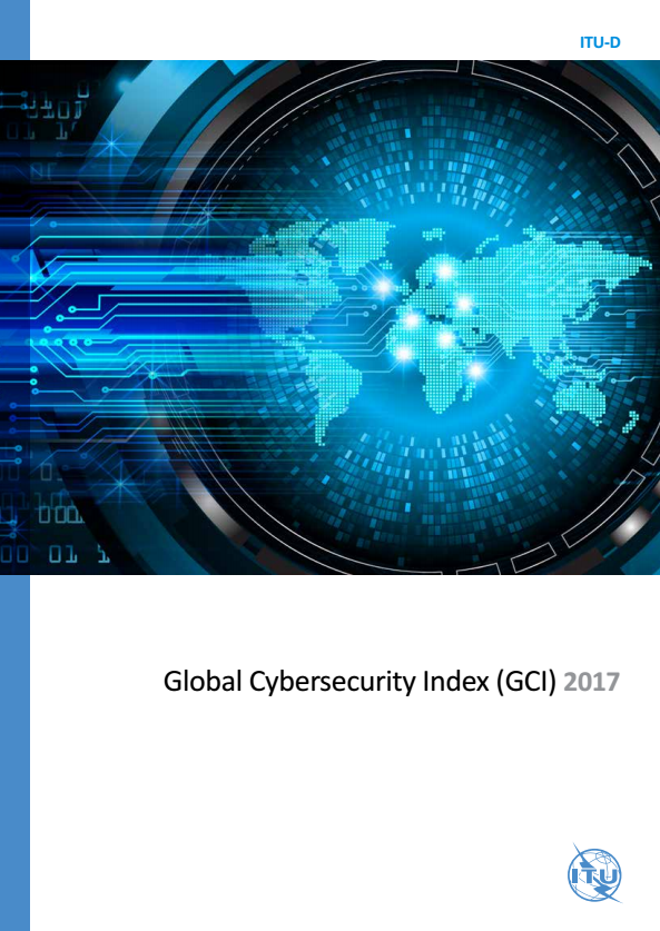 Cybersecurity Publications