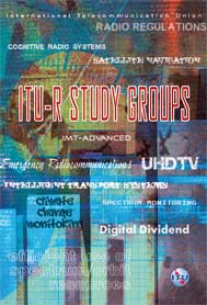ITU-R Study Groups Brochure