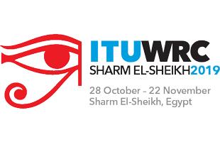 World Radiocommunication Conference 2019 (WRC-19), Sharm el