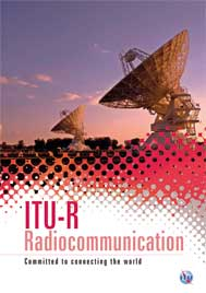 ITU-R Sector Brochure