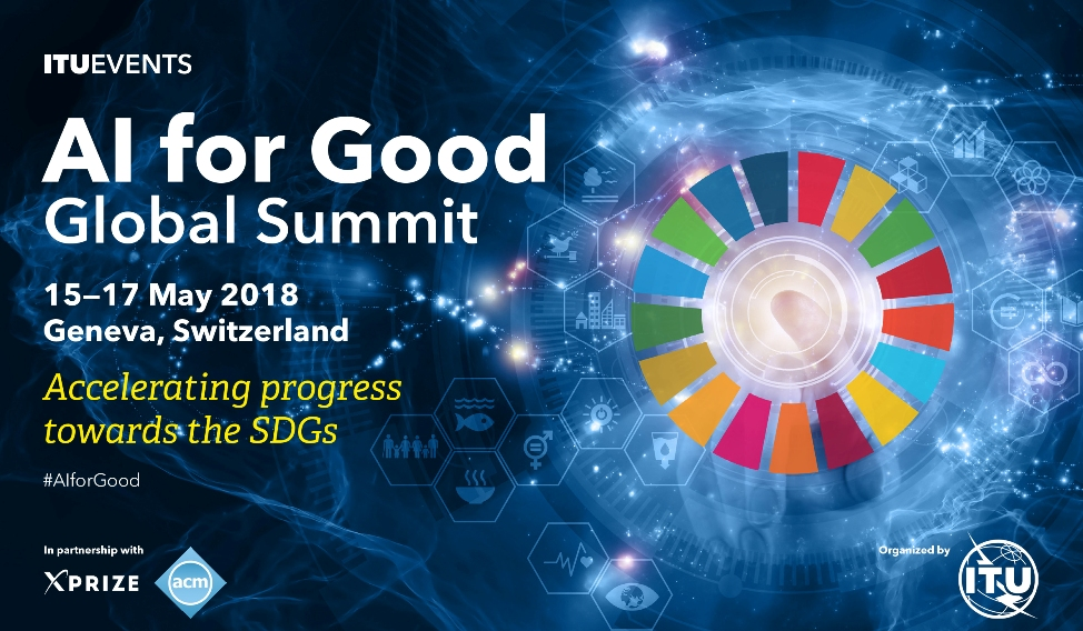 AI for Good 2018