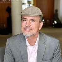 Juergen Schmidhuber Photo