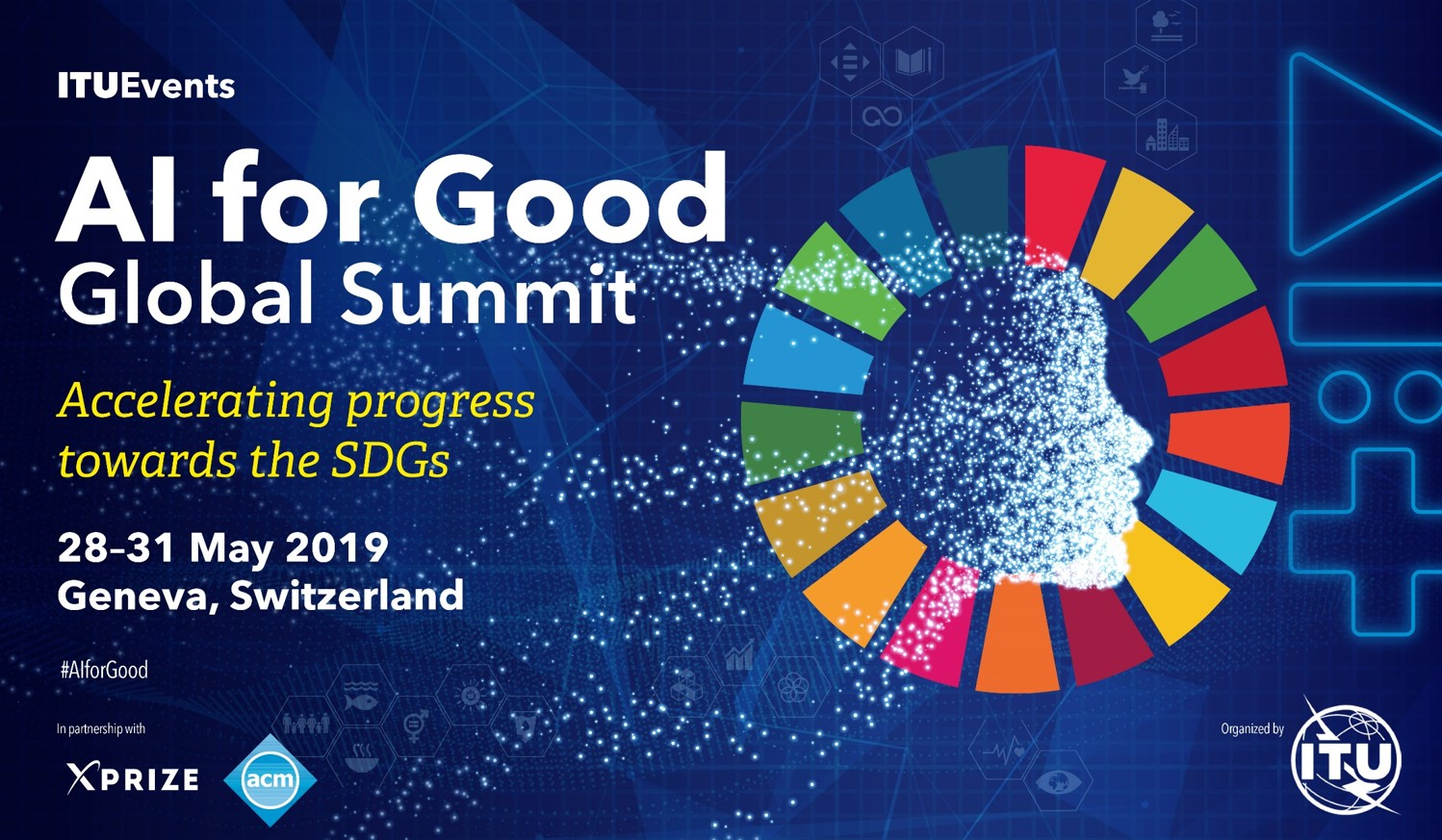 AI for Good Summit 2019