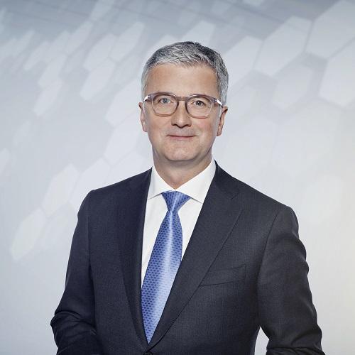 Prof. Rupert Stadler Rupert Stadler