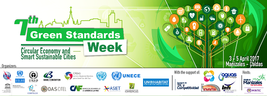 Green Standards Week 2017