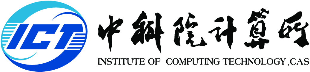 Institute of Computing Technology of the Chinese Academy of Sciences