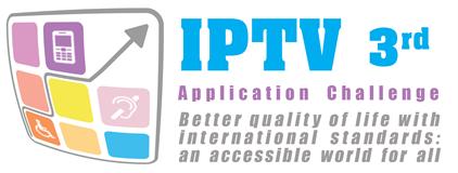 3rd IPTV Application Challenge