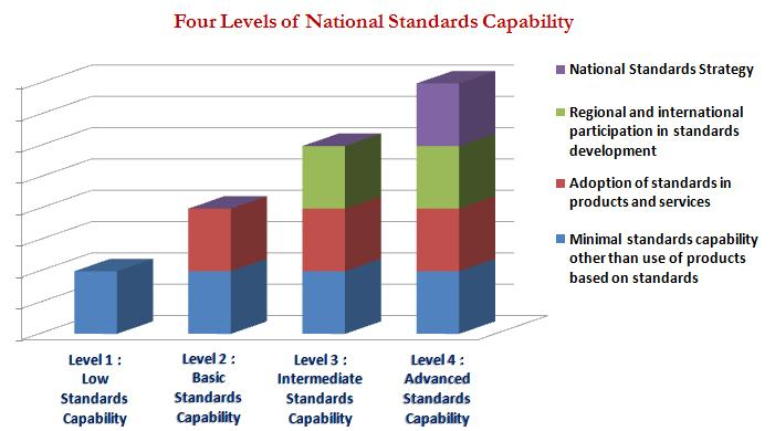 National Standards Capability Scale