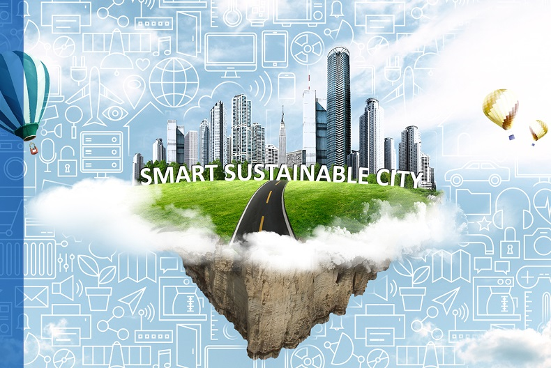 ITU-T, Smart Sustainable Cities at a Glance