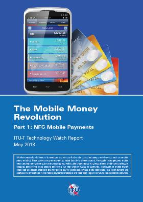 Mobile money, Part 1