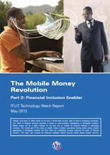 Mobile money, Part 2