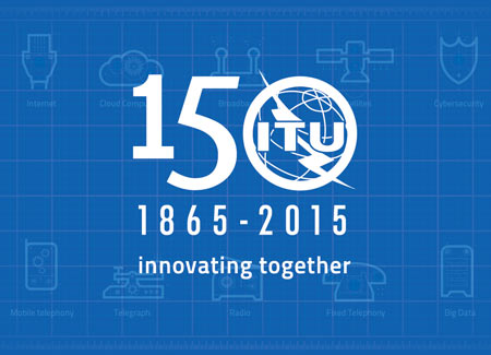 ITU 150th Anniversary Launch Event