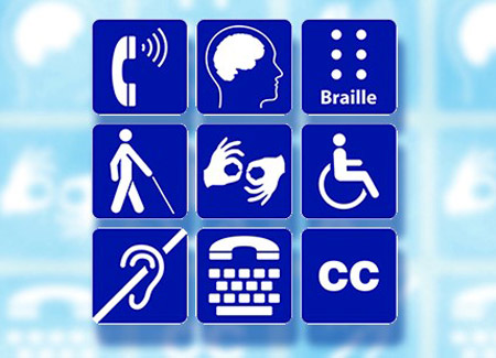 Accessible ICTs