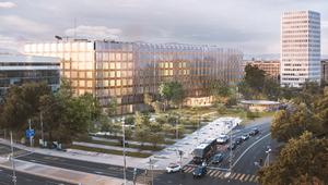 ITU HQ Building