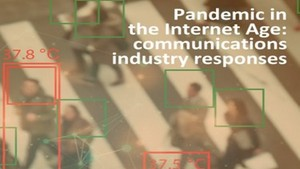 Pandemic during Internet age