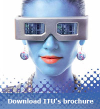 Donwload ITU's brochure