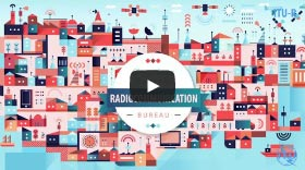 Video Radiocommunictaion Sector