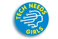 Tech needs girls