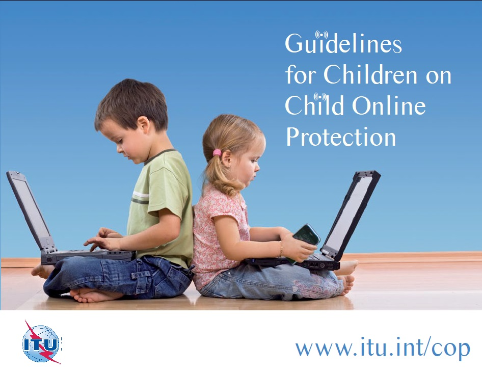 Protection from internet abuses?