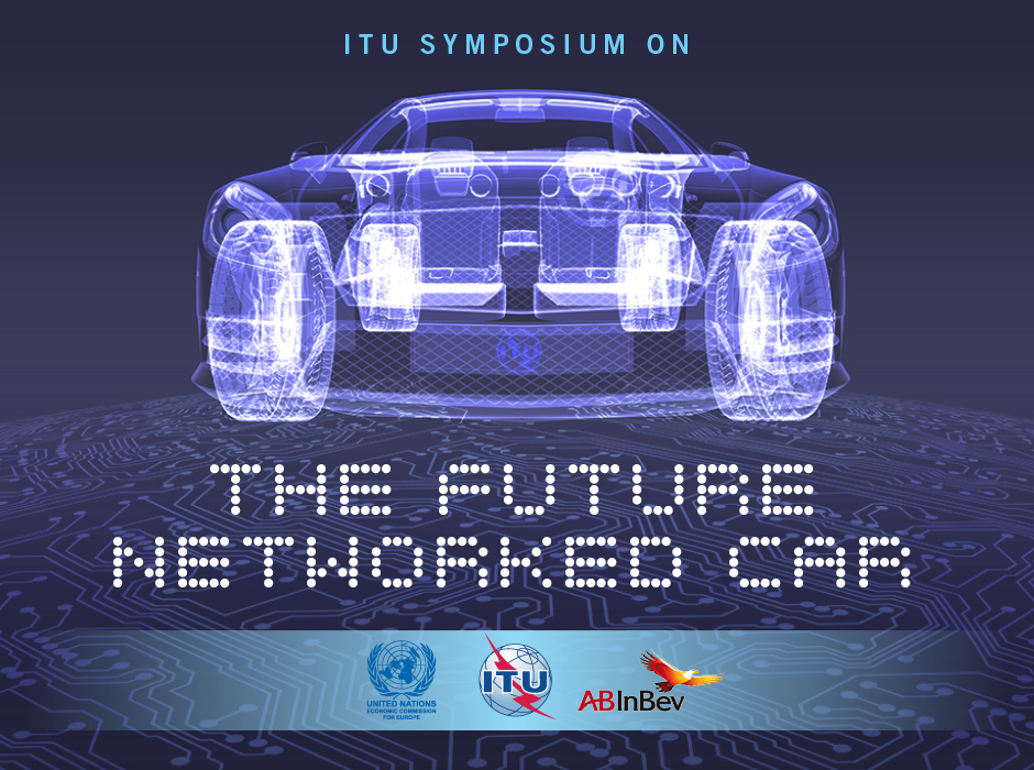 ITU - The Future Networked Car 2014