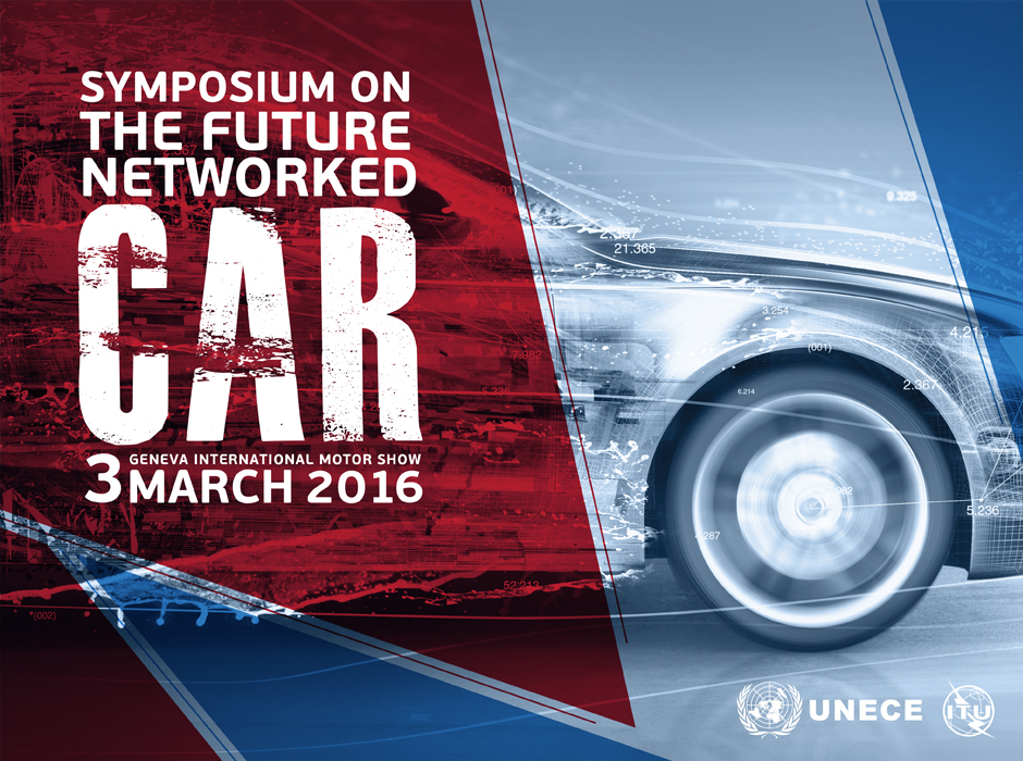 The Symposium on The Fully Networked Car
