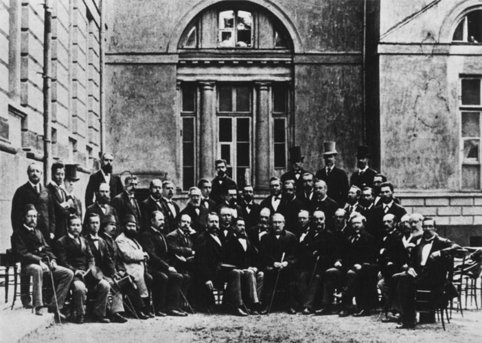 International Telegraph Conference (St. Petersburg, 1875)