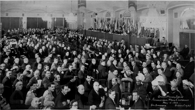 International Radio Conference (Atlantic City, 1947)