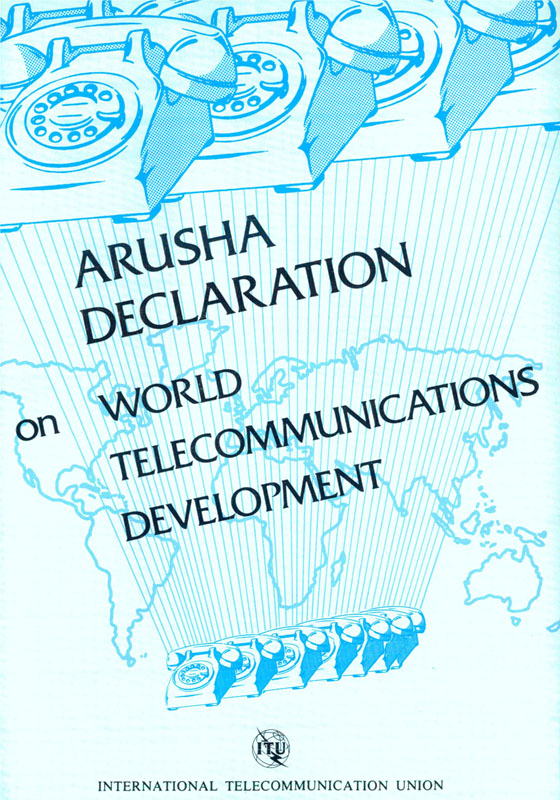 World Telecommunication Development Conference