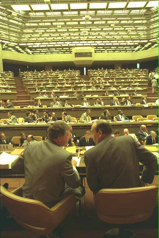 Plenipotentiary Conference (Geneva, 1992)