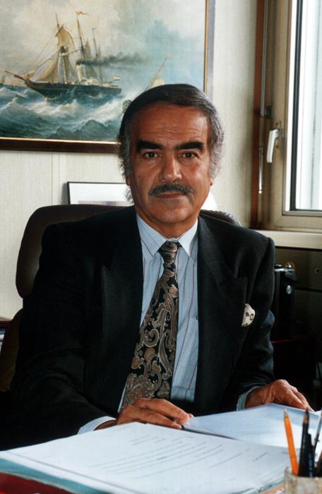 LAOUYANE, Ahmed