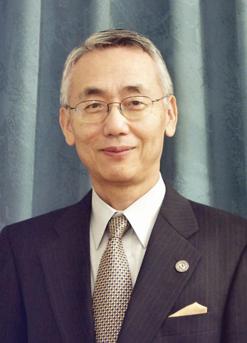 UTSUMI, Yoshio