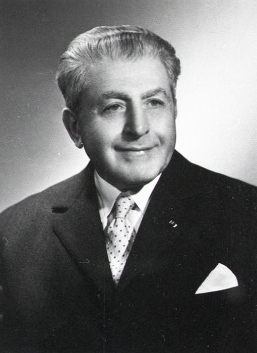 VALENSI, Georges