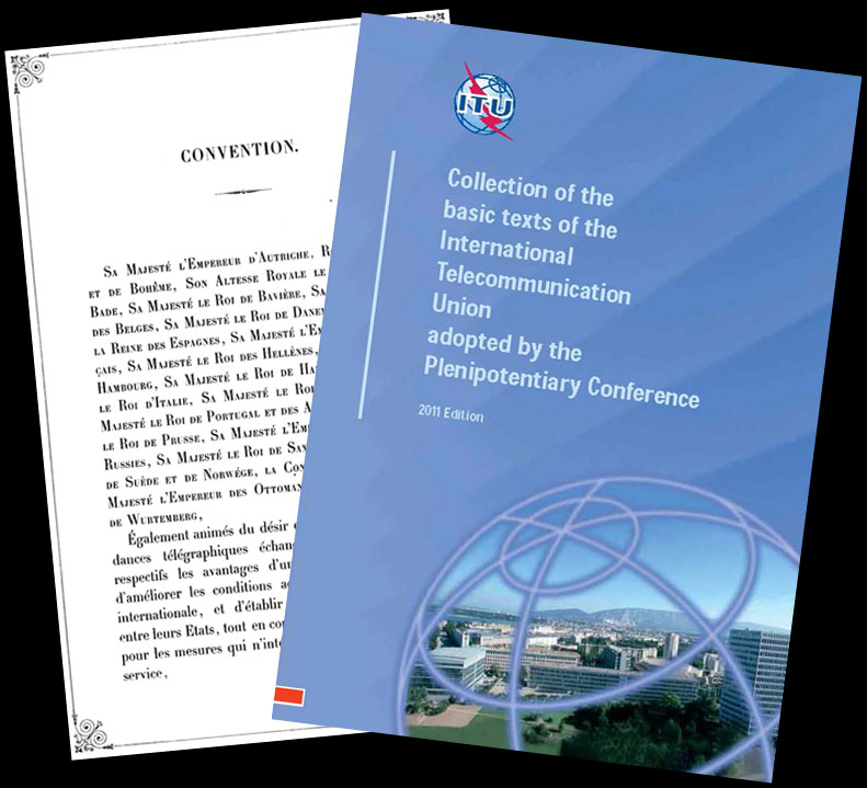 Constitution and Convention