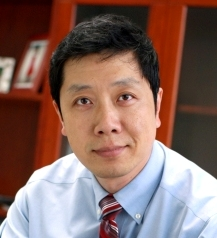 Dr. Jian Song Bio Photo