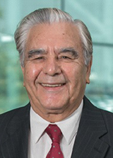 Mahmoud Daneshmand Bio Photo