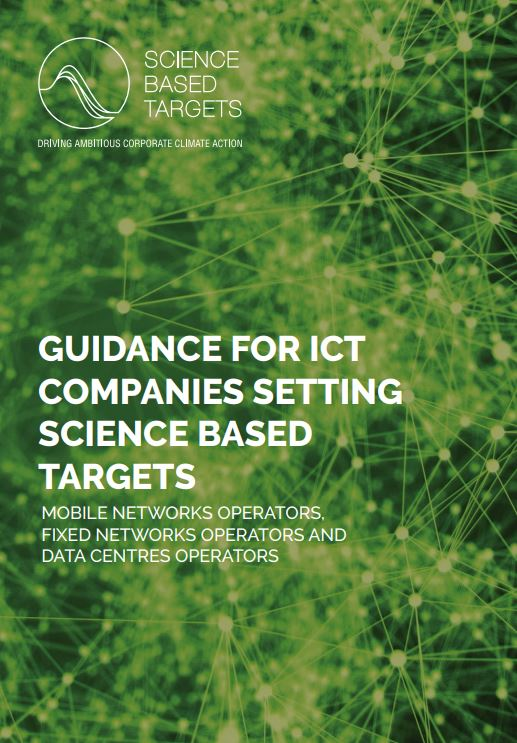 Guidance for ICT Companies setting Science-Based Targets.JPG
