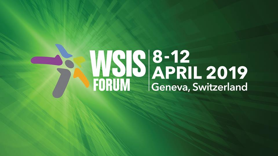 WSIS Forum 2019 Registration and Accreditation