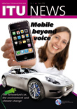 ITU News magazine: Mobile beyond voice