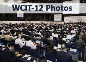 WCIT-12 photolibrary