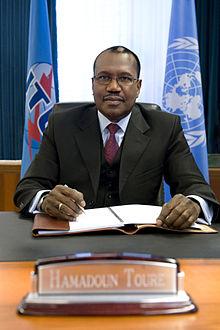 ITU Secretary-General
