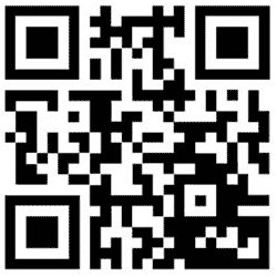 QR code for WTPF mobile website