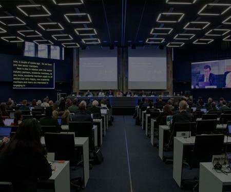 أعضاء الاتحاد الدولي للاتصالات