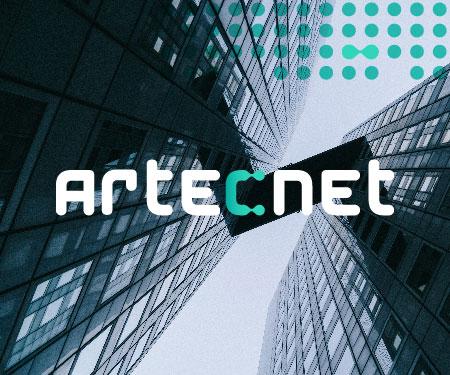 شبكة المجمعات التقنية وحاضنات التكنولوجيا العربية (ARTECNET)