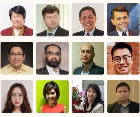 Meet the Regional Office Team