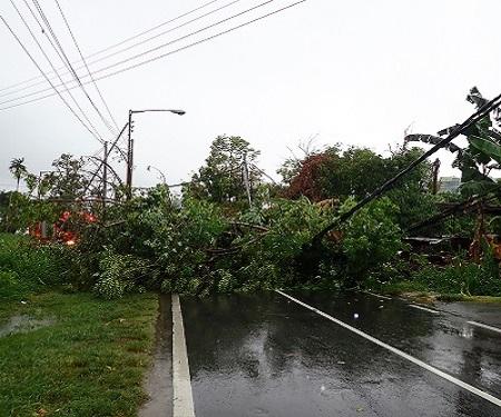ITU Disaster Response
