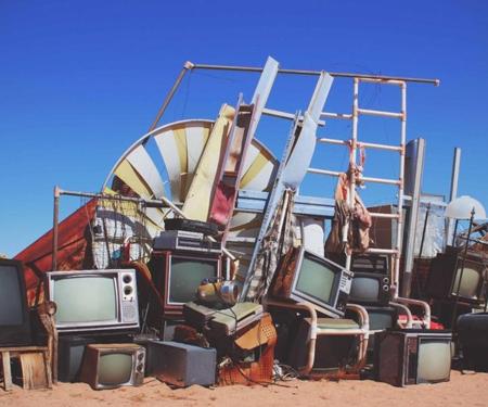 The E-waste Coalition